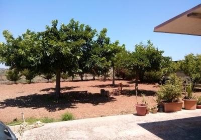 Casa Vacanze Villa Villetta Magna Marza